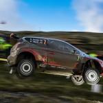 Hyundai Motorsport va ataca pana pe ultima proba in Raliul Marii Britanii