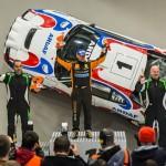 ATA Racing Show: Alex Filip s-a impus în competiția 2WD pe asfalt