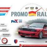Promo Rally Brasov, etapa a doua