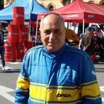 Stefan Vasile, inca un campion alaturi de Promo Rally