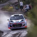 Hyundai Motorsport, pregatit pentru Raliul Marii Britanii