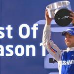 BMW Motorsport News: Asian Le Mans Series, Formula E