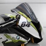 BMW Motorrad prezintă vehiculul experimental eRR