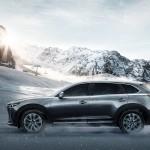 Los Angeles Auto Show: Mazda a dezvăluit un nou motor și un nou model