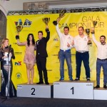Componentii echipei Shark Racing premiati la Gala Campionilor 2015