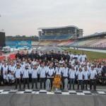 Detaliile programului BMW Motorsport pentru 2016