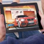 BMW Marea Britanie lansează o platformă online de vânzări unică