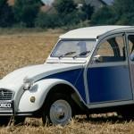 DS si 2CV , masinile preferate ale francezilor