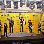Andrei Tomescu, laureat al Galei Campionilor FRAS la karting