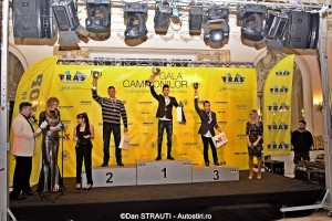 Gala Campionilor FRAS 2015