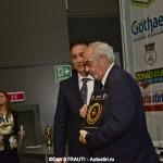 Victor POP, premiat la Gala Campionilor Federaţiei Române de Motociclism