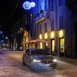 """Noul Fiat Tipo, câștigător al premiului """"Autobest 2016"""""""
