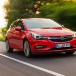 'Mașina Anului 2016 în Europa':Opel Astra printre cele șapte modele finaliste