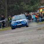 45 de concurenti se dueleaza la Promo Rally 2