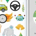 Noua aplicaţie ŠKODA: Arată-ţi sentimentele cu ŠKODAJIS