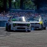 Driftul, cea mai spectaculoasă aripă a motorsportului, a devenit oficial sport şi în România
