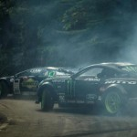 Monster Energy BattleDrift: Saito Vs Gittin Jr