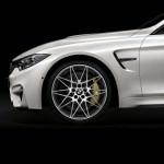 Noul pachet Competition amplifică personalitatea sportivă a modelelor BMW M3 şi BMW M4