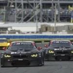 Cursa de 24 de ore de la Daytona: noua generaţie BMW pregătită de start