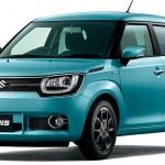 Japonia: Suzuki a prezentat noul mini crossover IGNIS