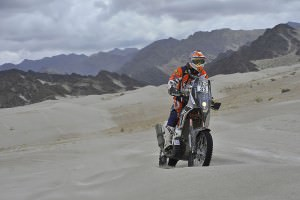 during the Dakar 2016 Argentina, Bolivia, Etape 10 / Stage 10, Belen - La Rioja, from January 13, 2016 - Photo DPPI