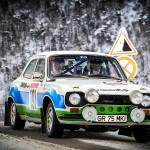 Just Classics la Monte Carlo Istoric Rally – Traditia merge mai departe