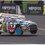 Ken Block confirma participarea la World RX 2016