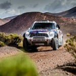 Raliul Dakar 2016 – Al-Attiyah şi Baumel rămân pe locul al patrulea