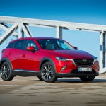 Vânzările Mazda în România au crescut cu 36% în 2015