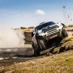 Raliul Dakar 2016 – podium de etapă pentru Al-Attiyah