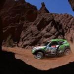 Dakar 2016,  condiţiile meteo au determinat rezultatul unei probe speciale