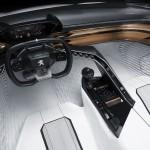 Peugeot Fractal castiga Creativ'Experience