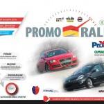 Promo Rally 3, pe zapada!