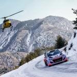 Raliul Monte-Carlo, Hyundai Motorsport va debuta cu noua generatie i20 WRC