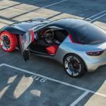 Conceptul Opel GT îşi va sărbători premiera mondială la Geneva