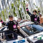 Raliul Dakar 2016 – Hirvonen conduce ofensiva MINI ALL4 Racing