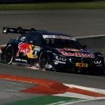 BMW Motorsport a continuat pregătirile din presezon cu BMW M4 DTM