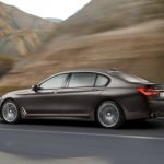 BMW M760Li xDrive – Combinaţie de performanţe captivante şi confort suprem