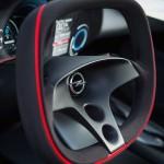 Conceptul Opel GT prezintă un interior vizionar