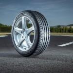 Michelin lanseaza MICHELIN Pilot Sport 4, noua generatie de anvelope pentru berline si masini sportive