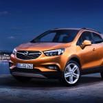 Premierele mondiale Opel la Geneva
