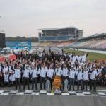 Piloţii BMW Motorsport în Campionatul German de Turisme DTM 2016