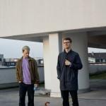 BMW Art Journey: Henning Fehr şi Philipp Rühr au fost selectaţi pentru a doua ediţie
