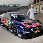 Debut la Monteblanco: de astăzi, Wittmann se va afla la comenzile Red Bull BMW M4 DTM