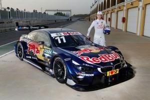 Wittmann - Red Bull BMW M4 DTM  (3)