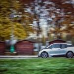 BMW i3 – portofoliu de servicii dedicate pentru condus electric fără restricţii