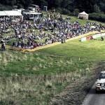 Audi, maşina oficială a Tess Rally 45 Pro-X