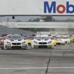 BMW Team RLL, podiumuri în cea de doua cursă a sezonului