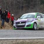 Cupa Suzuki: echipajele sunt pregătite pentru o nouă provocare