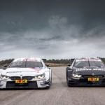 BMW M4 DTM, design nou al maşinilor